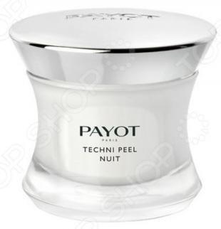 Мягкий скраб для лица, payot techni liss