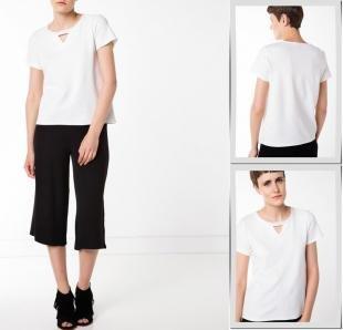 Бежевые блузки, блуза defacto,