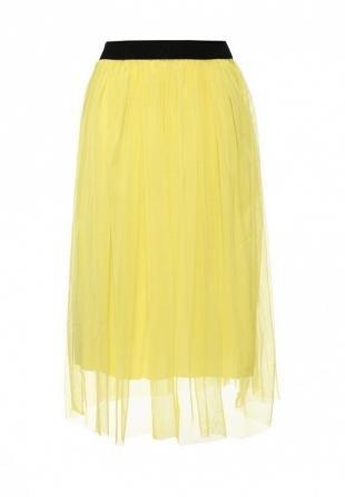 Желтые юбки, юбка aurora firenze, весна-лето 2016