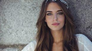 Свадебный макияж для голубых глаз и русых волос, правильная форма бровей для прямоугольного лица