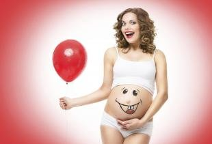 33-я неделя беременности: ответы на 7 самых популярных вопросов