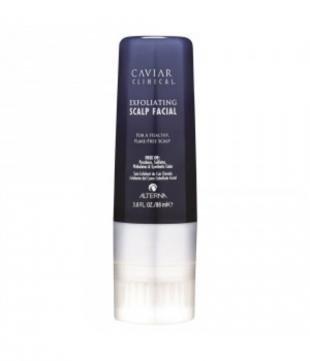 "Скраб-шампунь для кожи головы, alterna скраб ""здоровье кожи головы"" caviar clinical dandruff control, 88 мл"