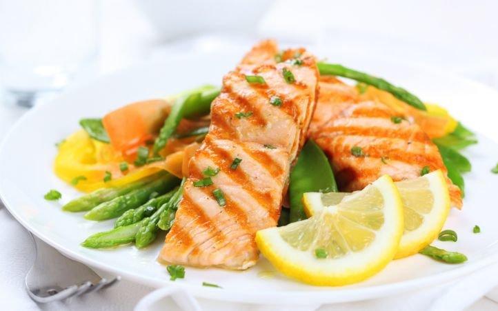 Правильное питание - ужины