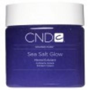 Скраб Scrub, cnd мягкий скраб для ног cnd - marine spa pedicure salt scrub 9125 510 г