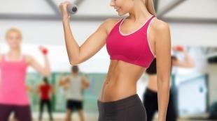 10 эффективных упражнения для рук против обвисания кожи